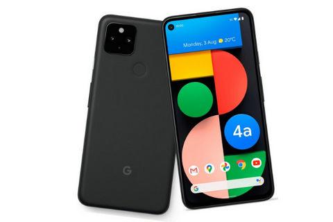 Pixel 4A 4G