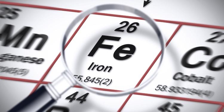 come integrare il ferro