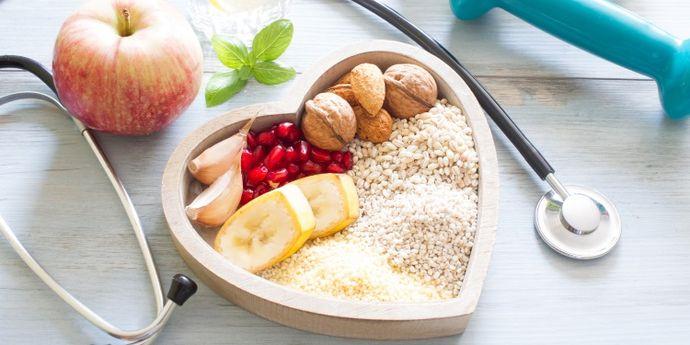 come tenere controllato il colesterolo