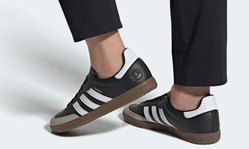 Adidas Samba vegan