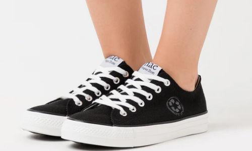 NAE sneakers vegan