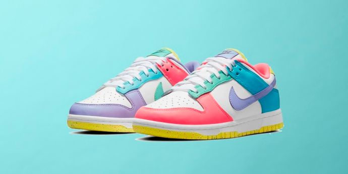 Nike Dunk Low Easter 2021