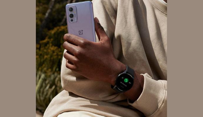 OnePlus 9 Watch
