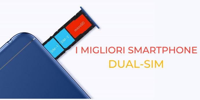 SMARTPHONE Dual-SIM