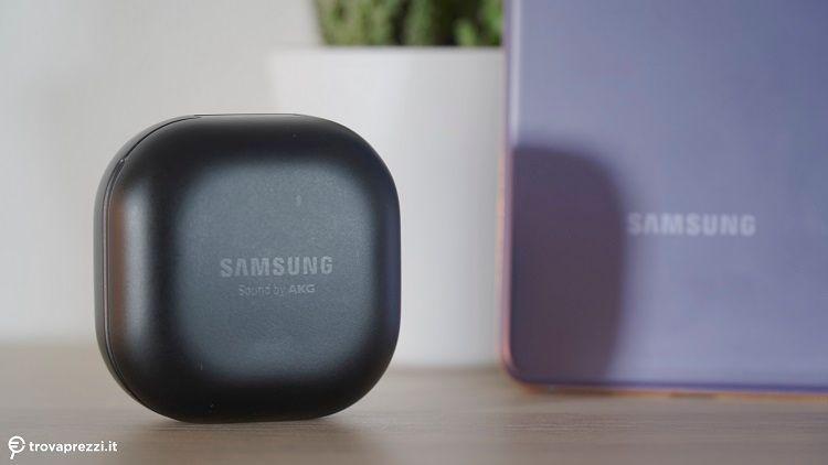 custodia Samsung Galaxy Buds Pro