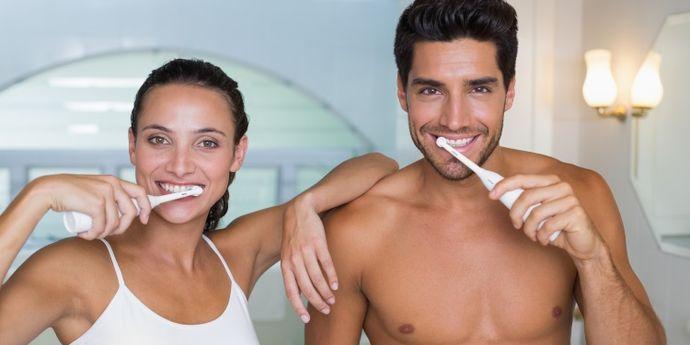 i migliori spazzolini sda denti elettrici