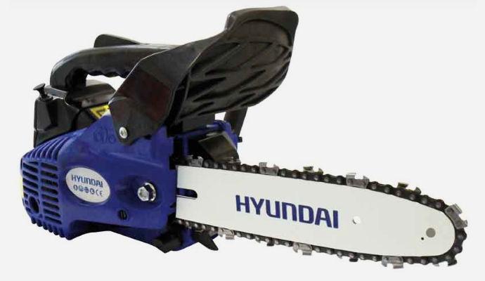 motosega Hyundai YS-2512