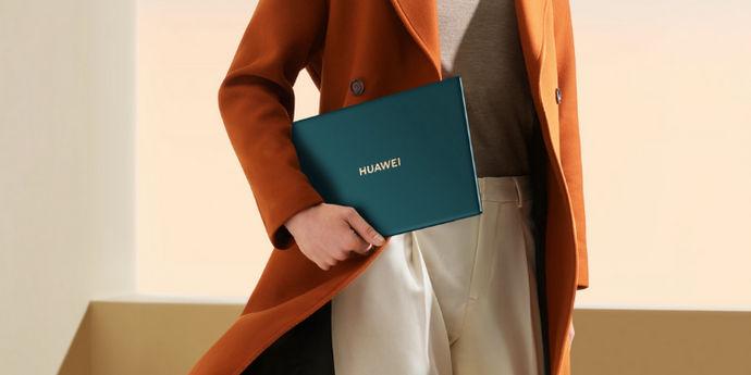 MateBook X Pro 2021