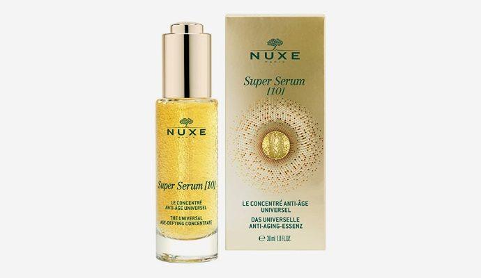 Nuxe Super Serum 10 Concentrato Anti-Eta Universale