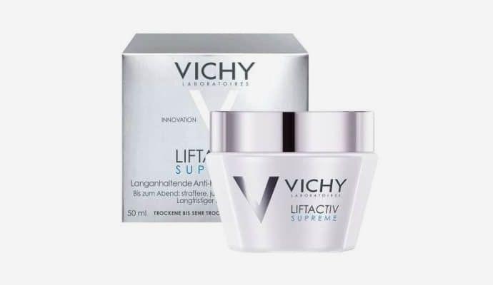 Vichy Liftactiv Supreme Crema