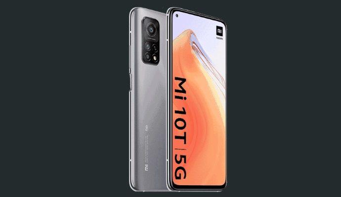 Xiaomi Mi 10 t