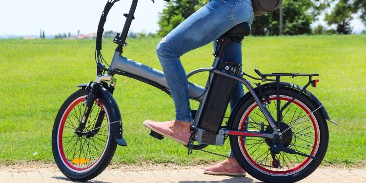 bicicletta elettrica economica