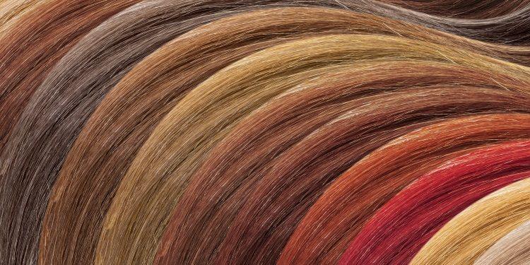 come agiscono le tinte per capelli