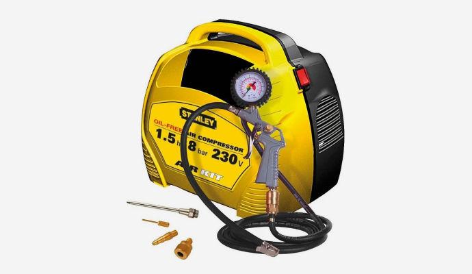 compressore aria Stanley STN595