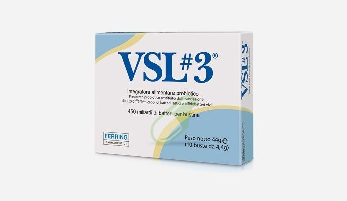 Ferring VSL3 bustine