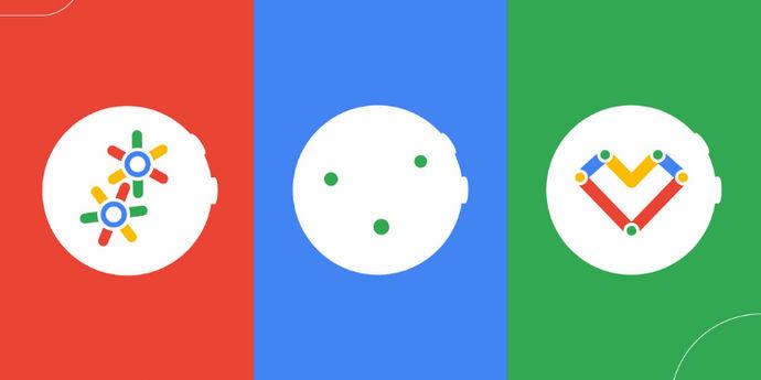 Google Wear Google IO