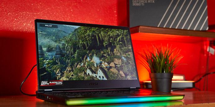 Notebook Gaming 1000 euro