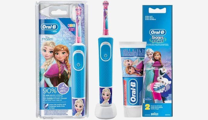 Oral-B Vitality Kids