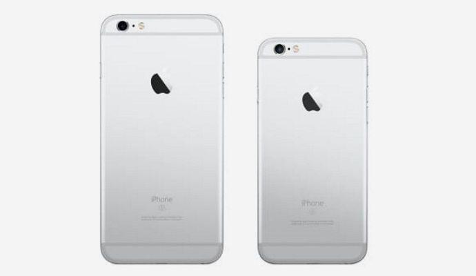 iPhone 6s Plus e iPhone 6s