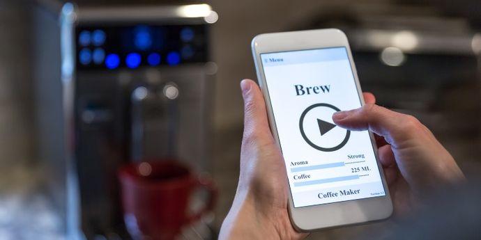 le migliori macchine da caffe smart