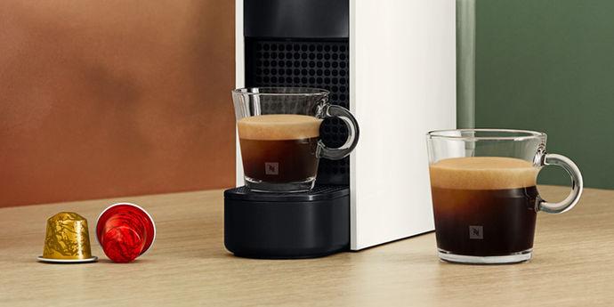 Prezzi macchine da caffè Nespresso
