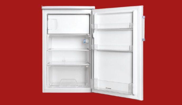 mini frigo Candy CCTOS 502WHN