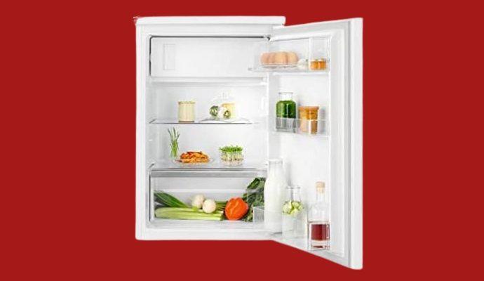 mini frigo Electrolux LXB1SF11W0