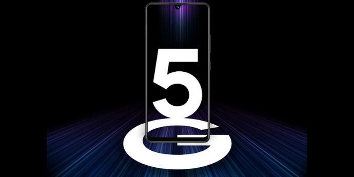 i migliori smartphone 5g economici