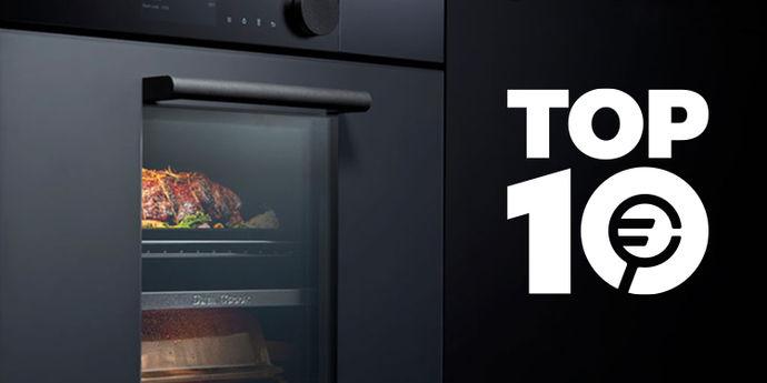 10 forni topseller Trovaprezzi