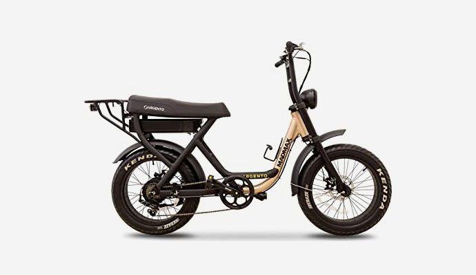 Argento Bike MadMax AB-MM-Y20