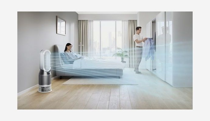 Dyson Pure Humidify and Cool