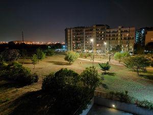 Find X3 Lite scatto notturno