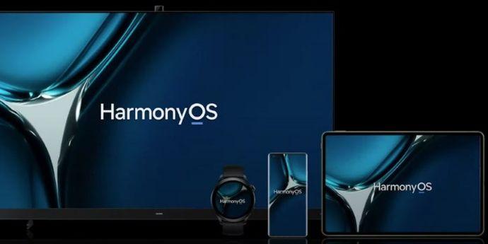 Harmony OS sistema operativo di Huawei