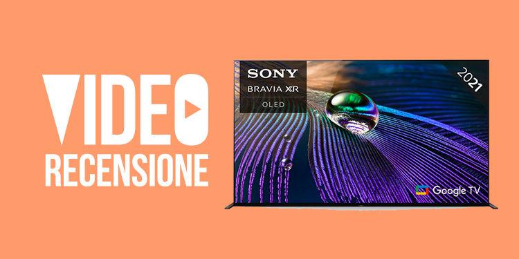 Sony XR A90J