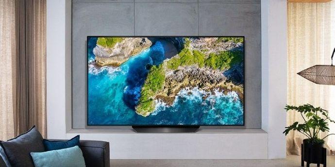 TV OLED economici