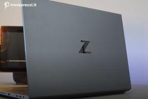 ZBook Studio G7