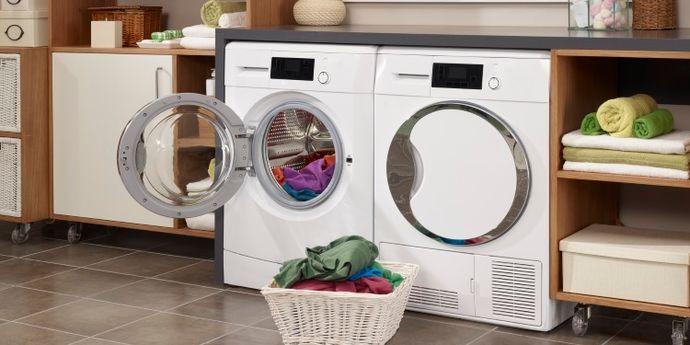 asciugatrice a pompa di calore o a condensazione