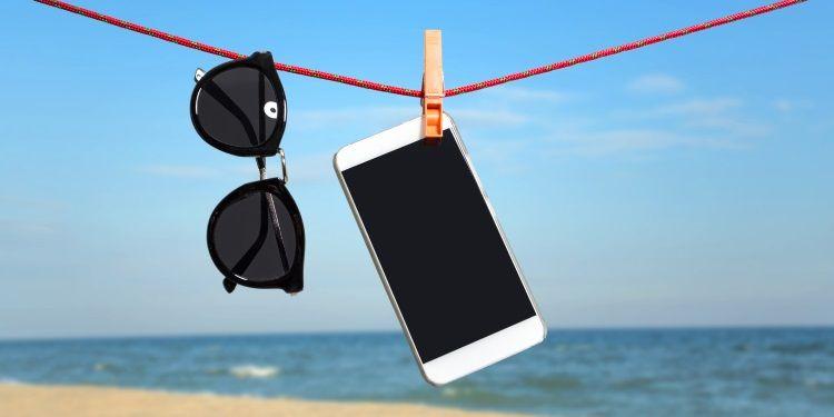 certificato impermeabilita smartphone
