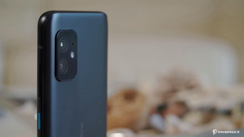 ASUS Zenfone 8 fotocamera