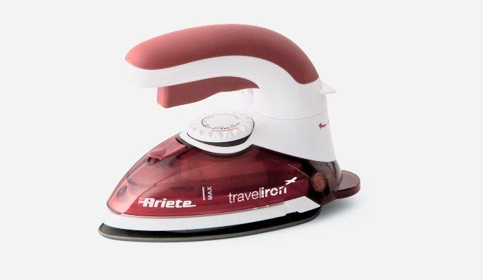 Ariete 6224 Travel Iron