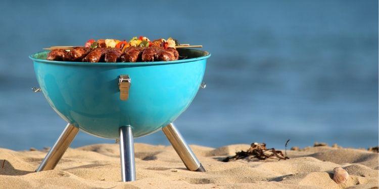 Barbecue Portatili