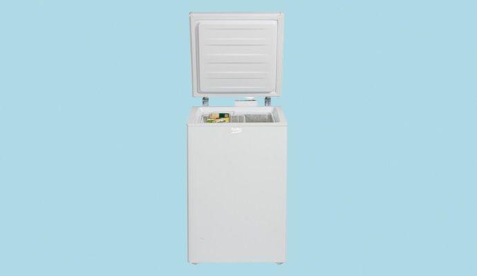 Congelatore Beko HS21053N