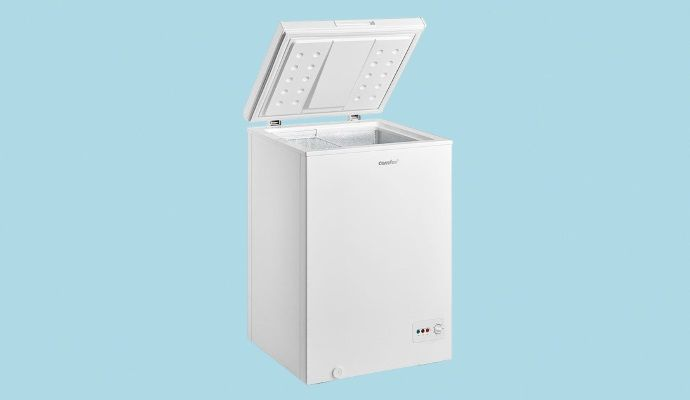 Congelatore Comfee RCC140WH1