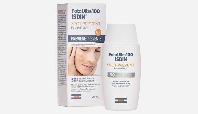 Isdin Fotoultra Spot Prevent SPF100+