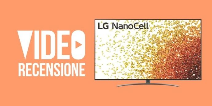LG Nano 91 2021