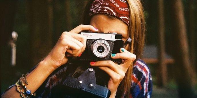 Le migliori macchine fotografiche per le vacanze
