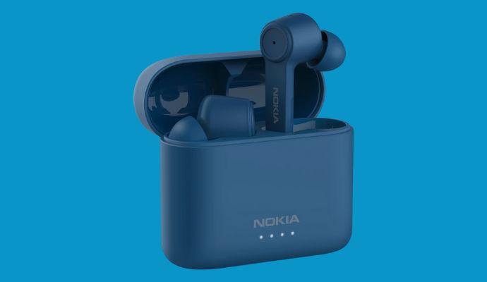 Nokia BH-805