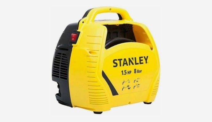 compressore ad aria Stanley STN595