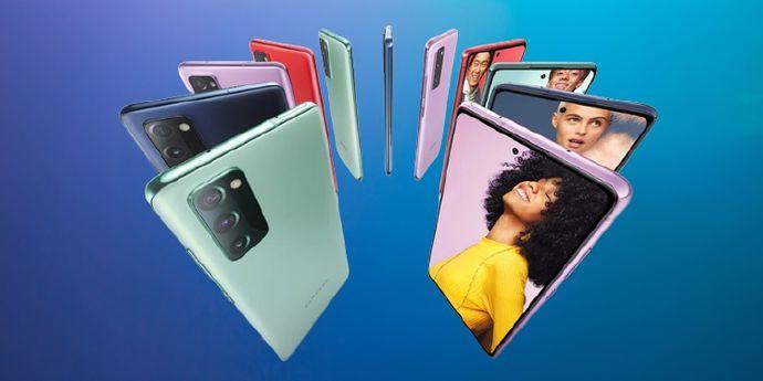 i migliori smartphone samsung per ogni budget