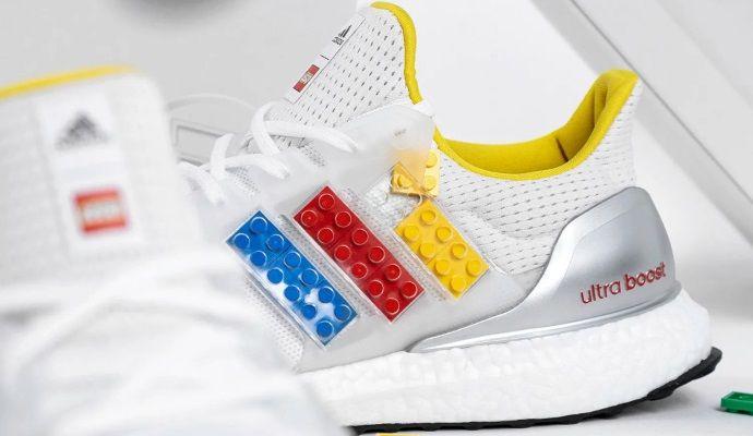 Adidas Lego Ultraboost